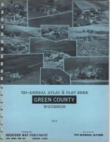 Title Page, Green County 1964